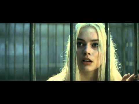 Trailer do filme O Esquadrão da Justiça