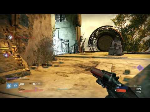 32 kills Solo Salvage Match  