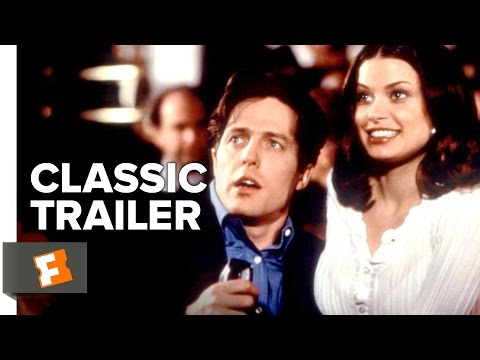 Mickey Blue Eyes (1999) Official Trailer - Hugh Grant Movie HD