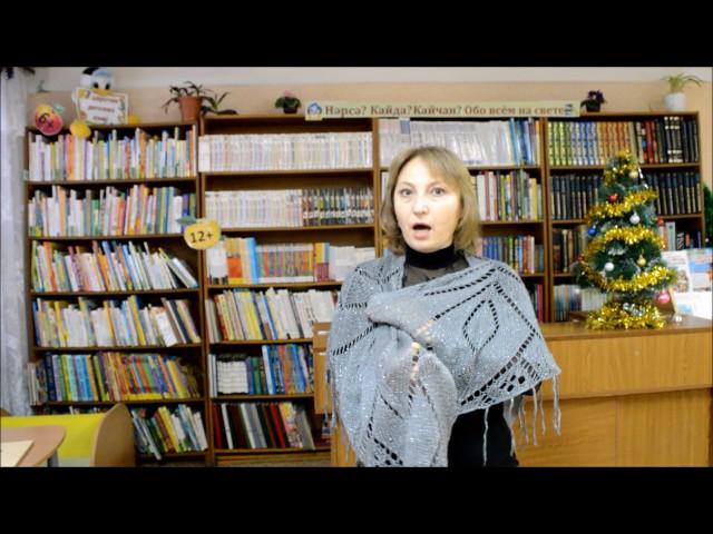 Изображение предпросмотра прочтения – ЕленаТокачева читает произведение «Молитва» М.И.Цветаевой