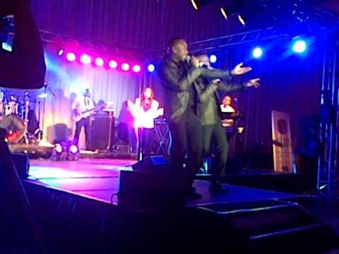 Jaziel Brothers | Woza LIVE at Birchwood