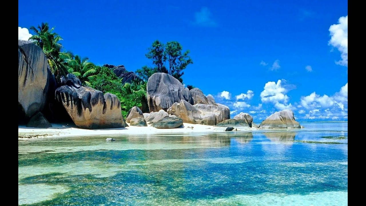 10 Best Tropical Beach Desktop Backgrounds Full Hd 1920: Desktop Wallpaper Hd 3d Love
