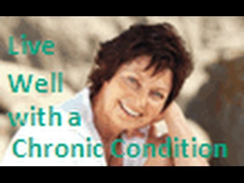 CAN DO® Health Coaching: Live Well with a Chronic Condition
