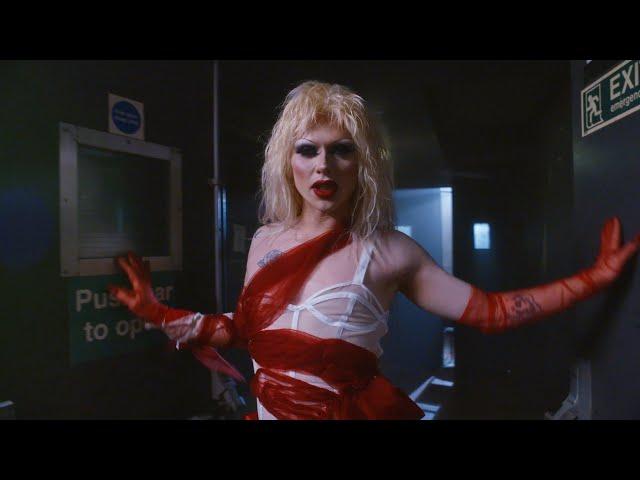 Ava Max - My Head & My Heart (Bimini Bon Boulash Performance Video)