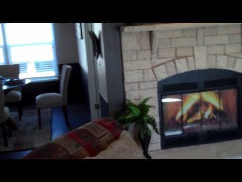 Pecan Valley 3 Manufactured Home By Palm Harbor Homes Mesquite, Texas