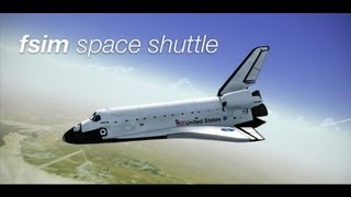 F-SIM SPACE SHUTTLE :: HD ANDROID GAMEPLAY VIDEO