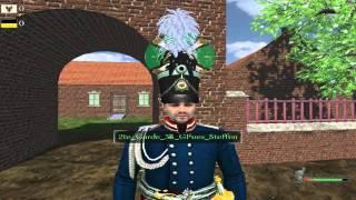 2te Garde + Nr.4 - Mount and Blade - Napoleonic Wars - Gesammtversammlung der Deutschen Brigade Nr.1