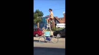 Americans Bike Speaker Vs Islander Siren Speaker