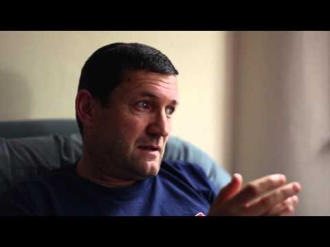 Creative Rebellion Interviews Paul Heaton