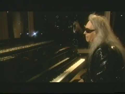 Jim Steinman talks about 'For Crying Out Loud'
