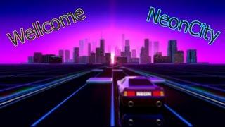 Wellcome, it's NeonCity - Sounevis(NeonVisual) Theme!