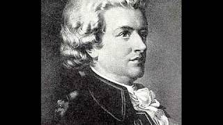 Mozart: Horn Concerto #3 In E Flat, K 447 - 2. Romance: Larghetto
