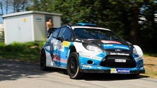 ARC Mühlstein Rallye 2016