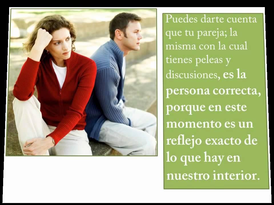 Consejos de parejas en problemas