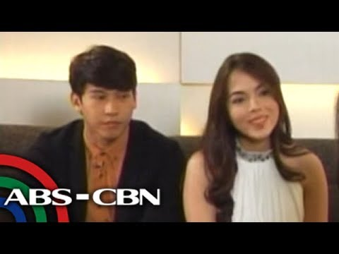 Julia, Enchong break silence on rumored romance