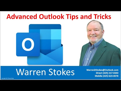 Outlook Advanced Training