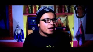CUANDO TE VAYAS - CEBROCK - VIDEOCLIP OFICIAL