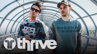 Vanillaz - Sunshine (feat. Haight Ashbury) (Official Music Video)