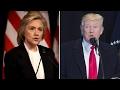 Clinton to Trump: Speak out against anti-Semitic attacks now