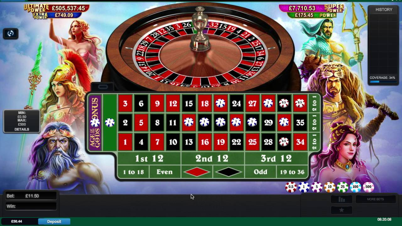 Paddy Power Slots