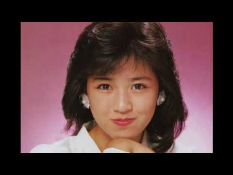 Momoko Kikuchi 菊池桃子 - JT City Pop Special Selection