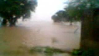 Jashpur kachhar kahraghat River overflow