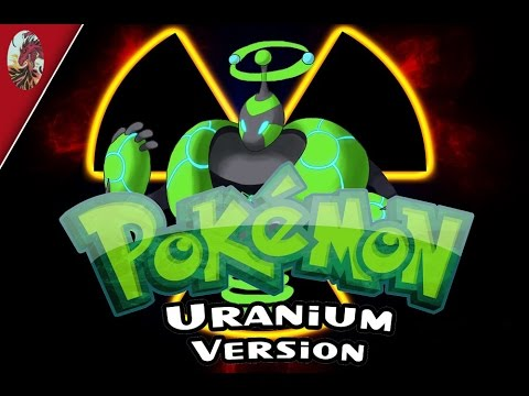 (Live Stream) Pokemon Uranium Playthrough - Part 1