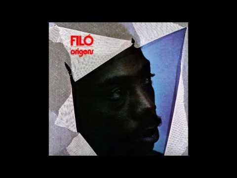 Filó Machado - Origens 1983 - Completo
