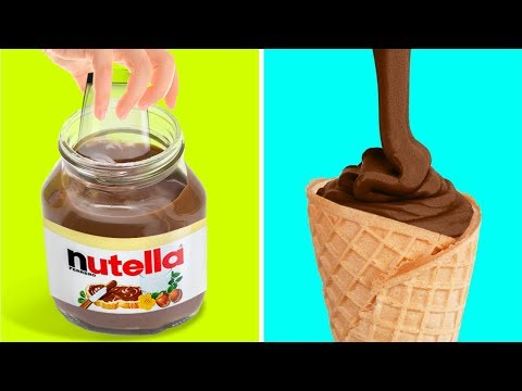 14 AWESOME LIFE HACKS AND DIYs FOR CHILDREN