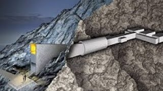 """Svalbard Global Seed Vault"" - Der WICHTIGSTE Bunker Der Welt!"