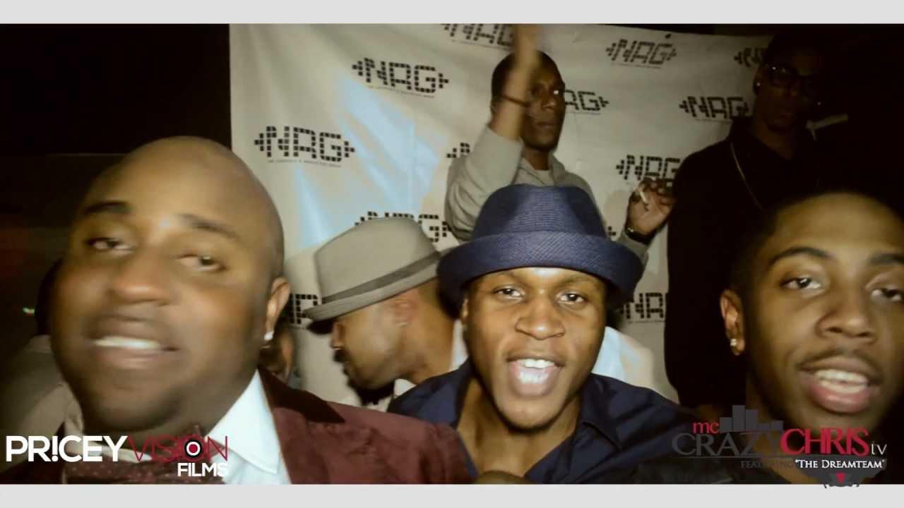Download McCrazyChrisTV - LVO 2012 [P.V.F. EXCLUSIVE]