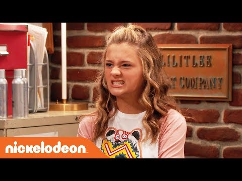 Lizzy Greene's TOP Moments as Dawn Harper!! | Nicky, Ricky, Dicky & Dawn | Nick