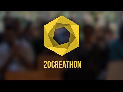 A Powerful Weekend | ECIU Creathon 2018 Impression