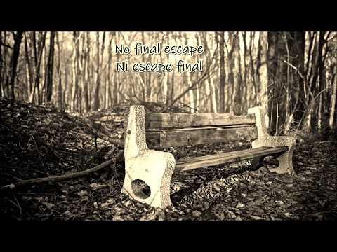 The Words  - Soen (Lyrics + sub esp)