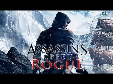 ASSASSIN'S CREED ROGUE #001: Mein Name ist Shay Patrick Cormac! «» Let's Play AC Rogue