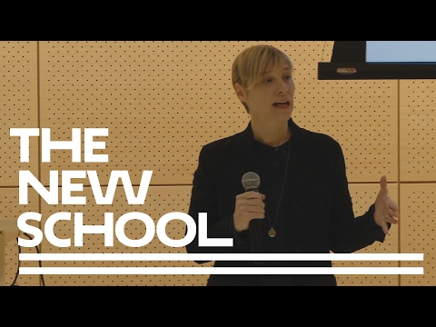 Post Human, Affect, Proliferation: Hypnotist Presentation | The New School