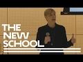 Post Human, Affect, Proliferation: Hypnotist Presentation   The New School