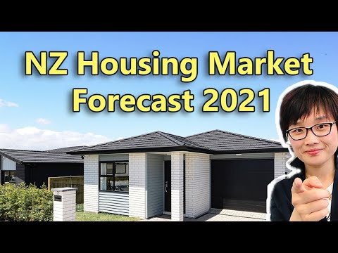 New Zealand property market forecast 2021: Will house prices drop?