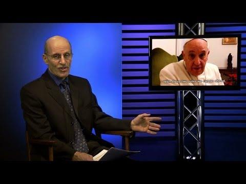 "Doug Batchelor Analyzes Pope's Threat of ""Unity or Else"""