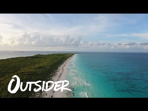 Outsider Official Trailer #3 -  (2017)