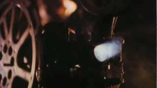 35mm DIY Film Transfer - Langnese - Like Ice In The Sunshine - Island - Kinowerbung