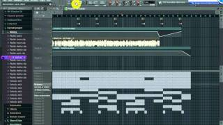 Black Ice - Def Poetry Jam Fl Studio Remix