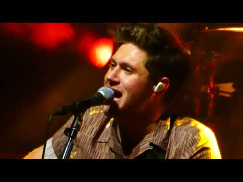 Niall Horan - Seeing Blind - Manchester