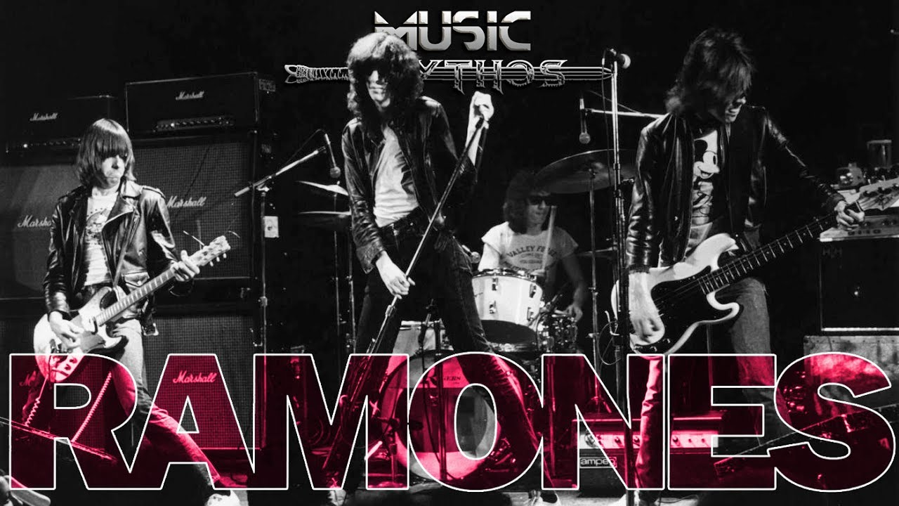 a report on the ramones an american punk rock band The ramones coalesced with the addition of fellow queens musicians jeffrey hyman (aka lead singer joey ramone) i got hooked on the band at that first show and never stopped loving the ramones and punk rock music the band is now complete in punk rock heaven reply report comment.