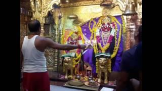Ashapuri Mataji Piplav Aarti Darshan 2-5-2017