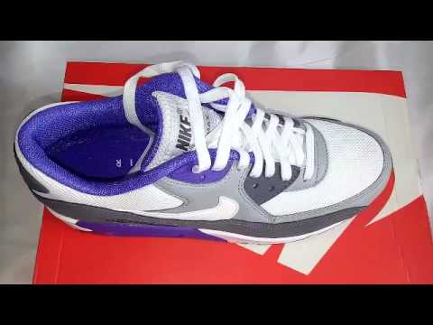 Zapatillas Nike Air Max Tavas Azules Originales