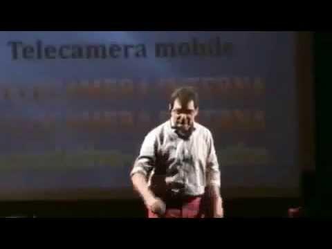 (RO) Corrado Malanga Programare Neurolingvistică PNL( Roma, 2009. 09. 26) Partea 2/2