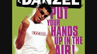 Danzel - Put Your Hands Up In The Air (Marce Medina Remix)