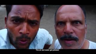 Shelfee - An award winning short film - Swachh Bharat Mission