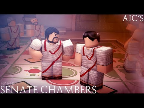 Roblox Roman Empire Emergency Senate Meeting